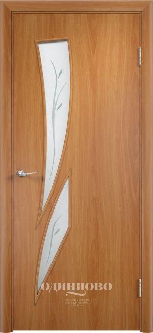 Дверь Тип С-02 Ф