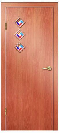 Дверь ДО-05/3 фьюзинг