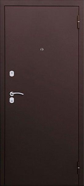 Входная дверь Гала Ларче
