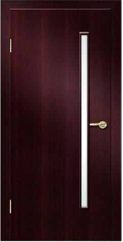 Дверь 108 ДО венге