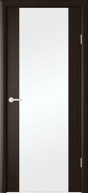 Дверь Сан Ремо 1 триплекс белый