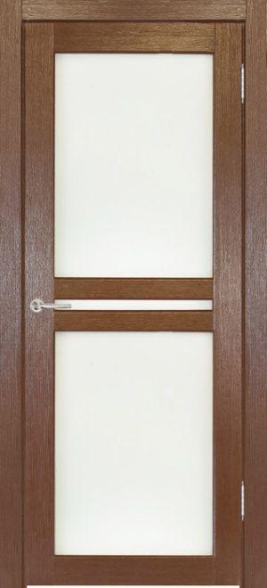 Дверь Лацио ДО 2 стекла
