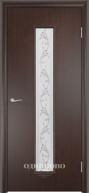 Дверь Тип С-21 Х Вьюн