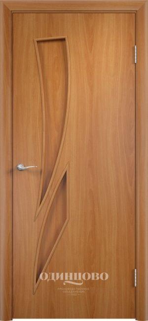 Дверь Тип С-02 ДГ
