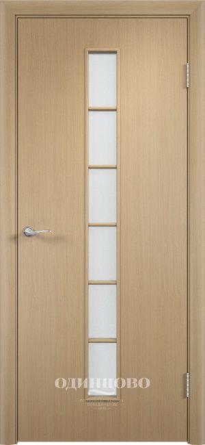 Дверь Тип С-12 ДО