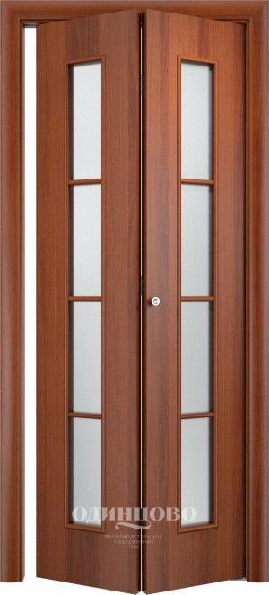 Дверь книжка С-14 ДО