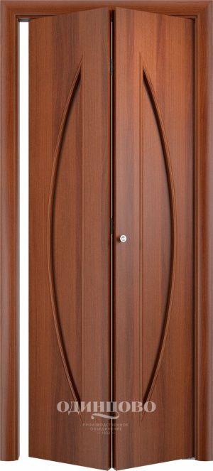 Дверь книжка С-06 ДГ