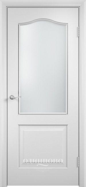 Дверь Классика ДО Сатинато