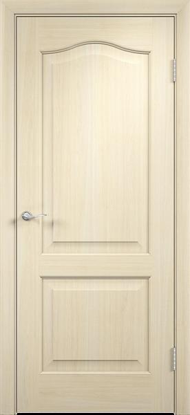 Дверь Классика ДГ ПВХ