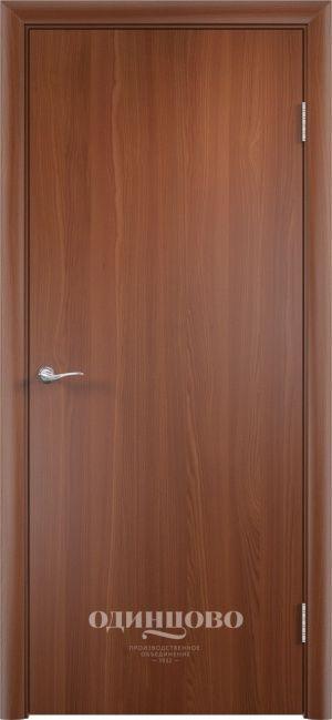 Дверь ДПГ ПВХ
