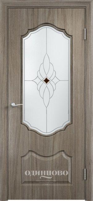 Дверь Венера ст. Ромб светлое
