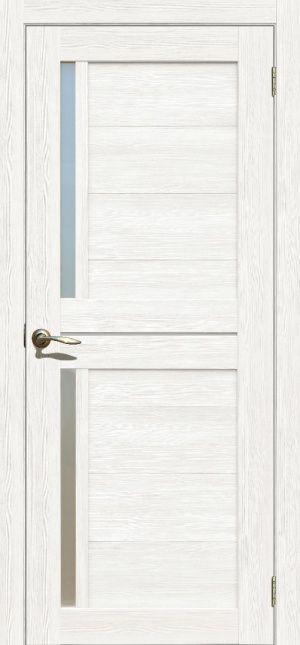 Дверь ЦДО 09 ст. сатин