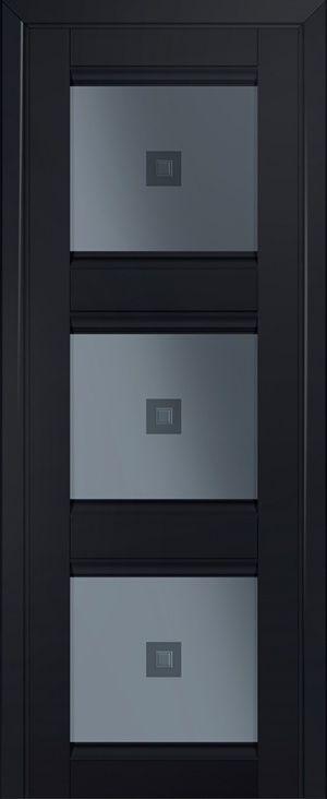 Дверь 4U Узор графит
