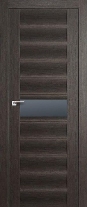 Дверь 59X ст. графит