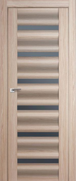 Дверь 57X ст. графит