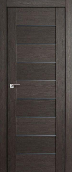Дверь 45X ст. графит