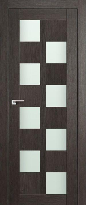 Дверь 36X ст. матовое