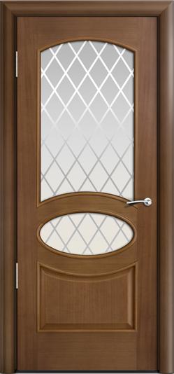 Дверь Рим ст. Готика