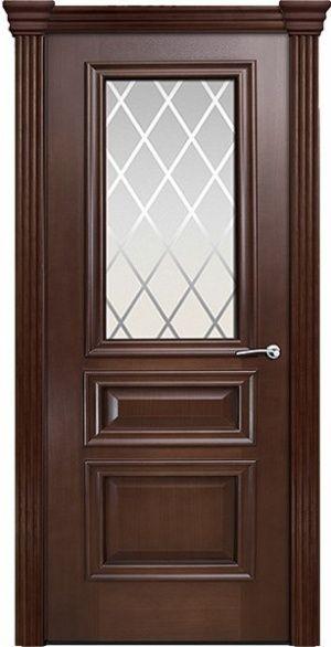 Дверь Бристоль Cити ст. Готика