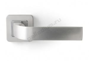Дверная ручка PALLADIUM Kernel палладий