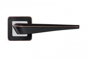 Дверная ручка PALLADIUM Meteor магма