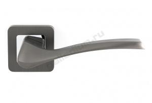 Дверная ручка PALLADIUM Nexus графит