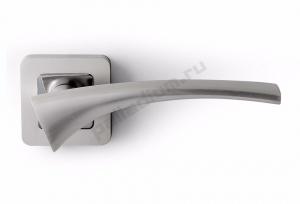 Дверная ручка PALLADIUM Atom палладий