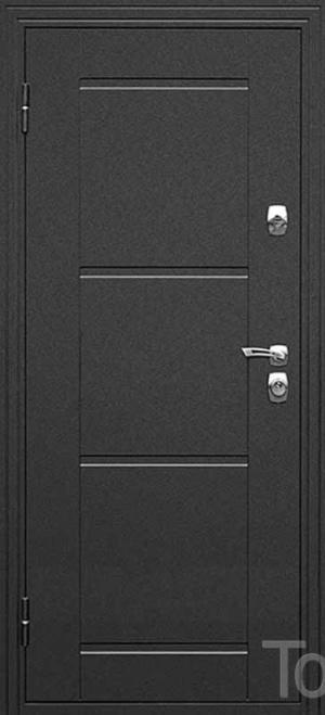 Входная дверь Маэстро Венге