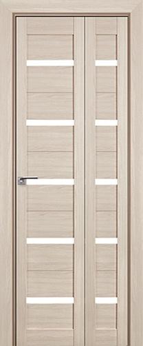 Дверь книжка модель 7X