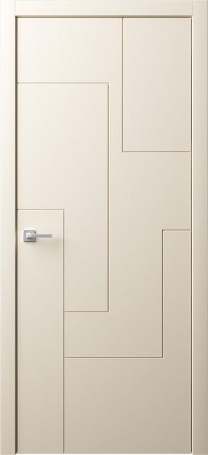 Дверь Интро 1