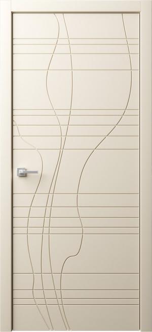 Дверь Интро 14