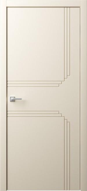 Дверь Интро 5