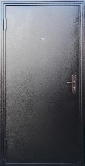 Входная дверь Промо орех