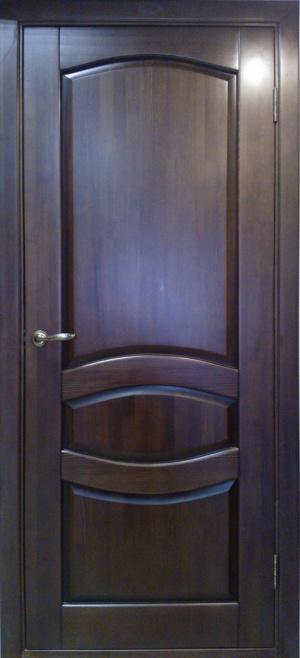 Дверь массив Ампир ДГ
