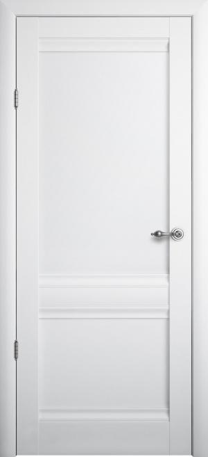 Дверь Рим винил глухая