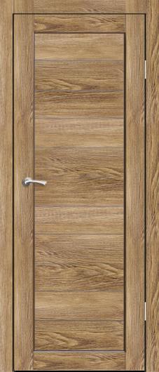Дверь Легро глухая
