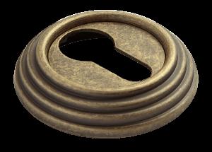 Накладка RAP-CLASSIC-L KH OMB античная бронза
