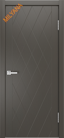 Дверь ID W эмаль