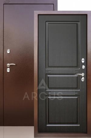 Сейф дверь Аргус Тепло-5 венге