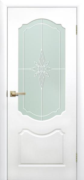 Дверь Симфония ДО гравировка