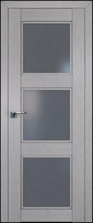 Дверь 2.27XN ст. графит