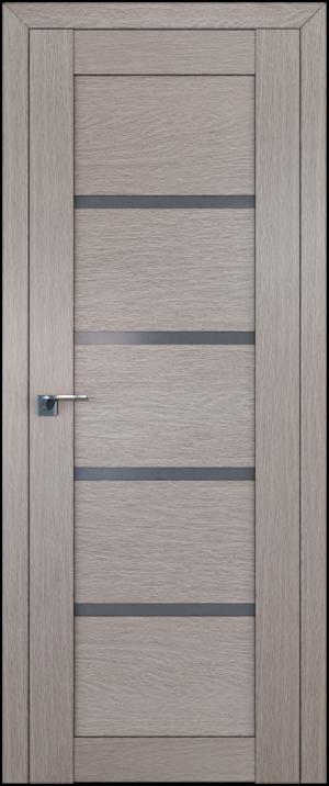 Дверь 2.09XN ст. графит