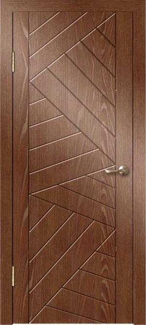 Дверь Техно геометрия ДГ