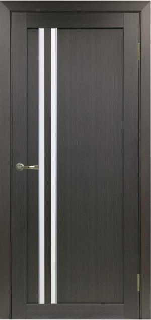 Дверь 525 АПС мат.хром