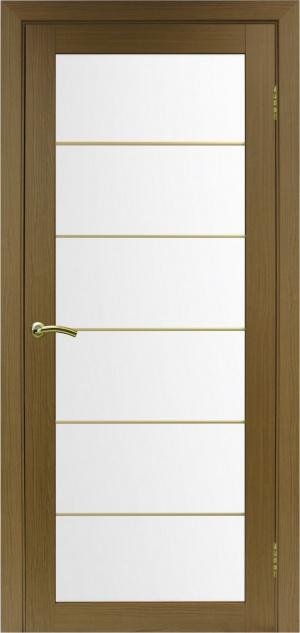 Дверь 501.2 АСС мат.золото