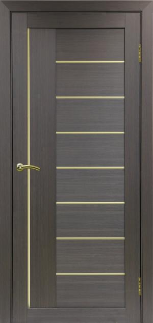 Дверь 524 АПП мат.золото
