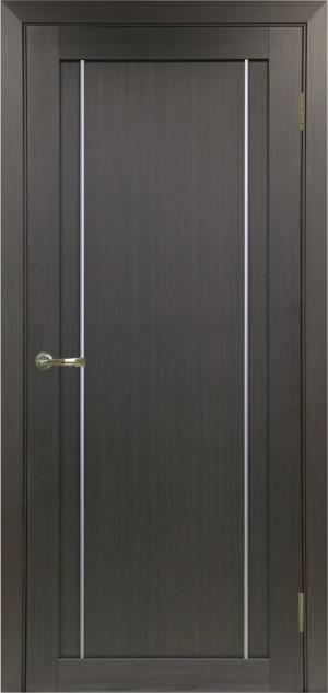 Дверь 522.111 АПП мат.хром