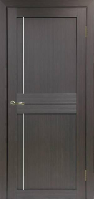 Дверь 523.111 АПП мат.хром