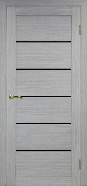 Дверь 506 ст.черное