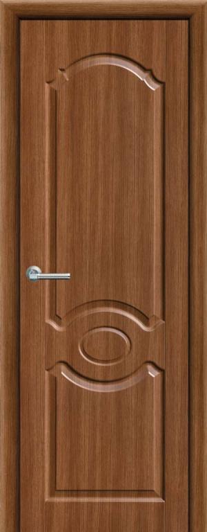 Дверь Лилия глухое